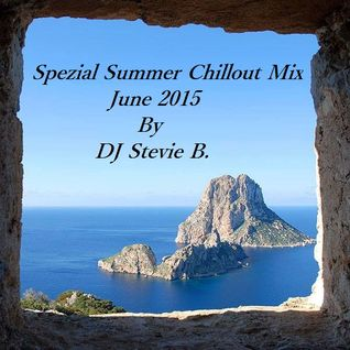 Special Summer Chill out Mix June 2015