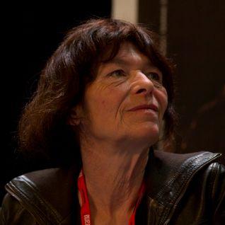 Remise du prix Kessel - Catherine Poulain