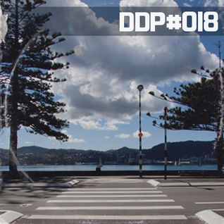 DDP#018 - Dj Deeka Podcast 018 - Live @ The Housing Project Show on Radioactive.fm