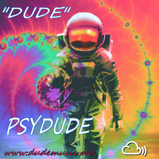The Dude - PsyDude031