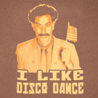 Call Me Disco