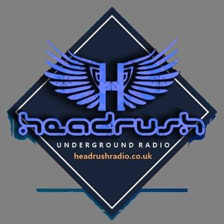 DEVASTATE Live DnB Headrush Radio 28th July 2016