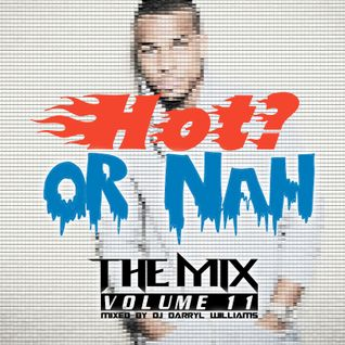 DJ Darryl Presents…… Hot? Or Nah? 'The Mix'! Vol. 11 (Explicit)
