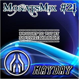 MonatsMix #21 - Mayday