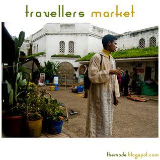travellers market