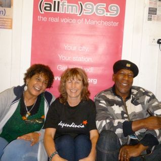 Sweet Talk with Sylvia Tella & Harlem Spirit 27th May 2015