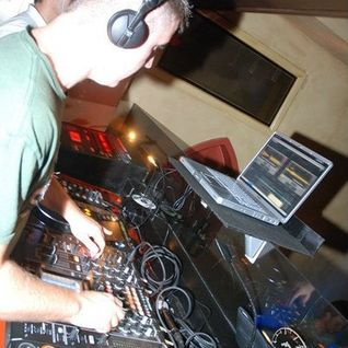 the new age 2012. (Aitor Águeda live set)