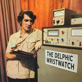 The Delphic Wristwatch - 16th August 2016