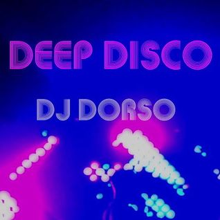 Deep Disco - DJ Dorso