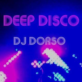 Deep Disco - DJ Dorso