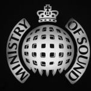 Nick Warren - Live @ Ministry of Sound - 14-Nov-2014