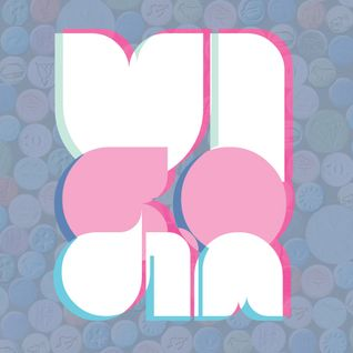 Vicodin @ dnbnoise.com / breakcore, rave / Neckrow, Aelx, Lia
