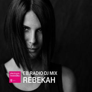 DJ MIX: REBEKAH