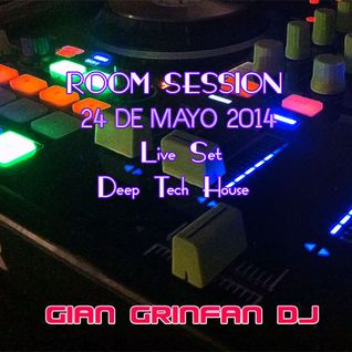 Room Session 24 Mayo 2014