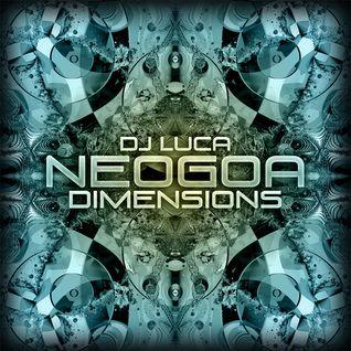 LUCA - Neogoa Dimensions - Neogoa Netlabel - Set 27-5-2013