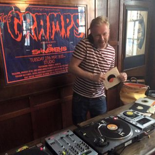 Monty Platters on 1 Brighton fm