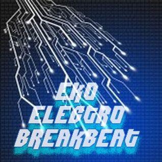 El dom ekoaktif-Eko electro breakbeat