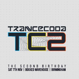 Richie Knight & Ben Dursley - Trancecoda Second Birthday