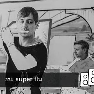 Soundwall Podcast #234: Super Flu