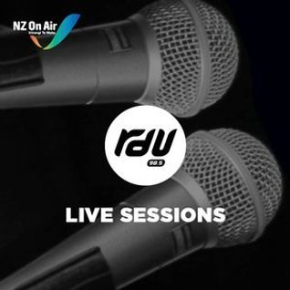 #RDULiveSessions - S2Ep7 - Nervous Jerk