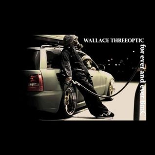WALLACE THREEOPTIC (BASSmaschinenCODE) WEEKEND PROMO MIX 19/08/16