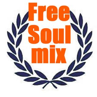 Such a Good Feelin' - Nonstop Free Soul Mega-Mix