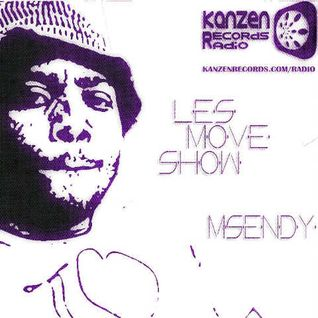Les Moove Show with Deep Taac