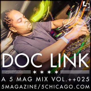 Doc Link: A 5 Mag Mix vol 25