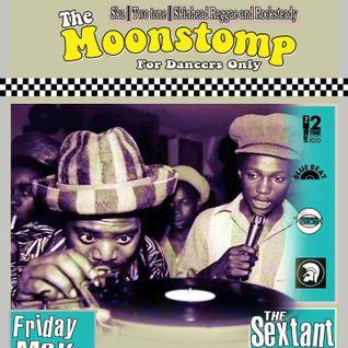 Cornerstone more Moonstomp Ska & 2-Tone singles (13 May 2016)