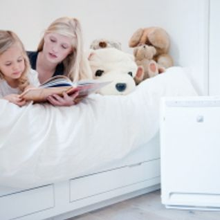 Air purifiers for allergies and asthma Patent