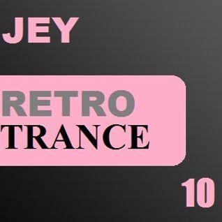 Set Retro Trance 10