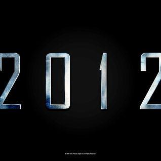 Best of Progressive/Electro House 2012