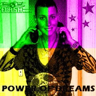 DeeJay GiGi - Power of Dreams-MIX