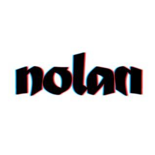 J'Pod 001 - Nolan