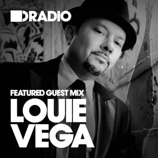 Defected In The House Radio - 02.02.15 - Guest Mix Louie Vega