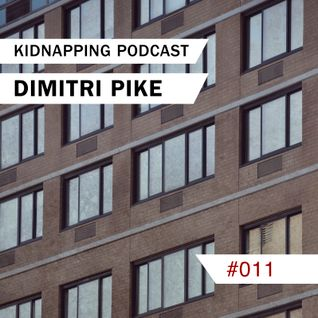 Dimitri Pike @ Kidnapping Podcast #011