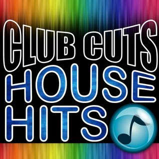 Club Cuts Collab Mix Session Part.3