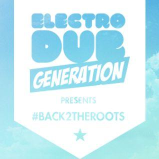 Dave Scorp b2b Nervé - Live @ EDG (2013-11-08)
