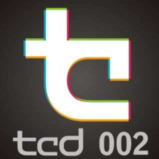 Technocode on United Radio TCD 002 19.07.2011