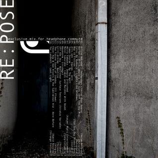 Access To Arasaka – Re:pose