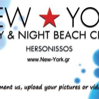 New York Beach Club Hersonissos Crete Summer Mix 2012