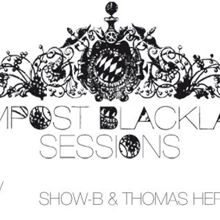 CBLS 122 - hosted by SHOW- B & THOMAS HERB