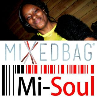 Marcia's MiXedBag Xtra |Saturday Rotation | 02-04-16 | Mi-Soul radio