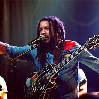 Stephen Marley - May 13th, 2014 - Santa Cruz, CA  Fresh off new Tour for Fruit of Life
