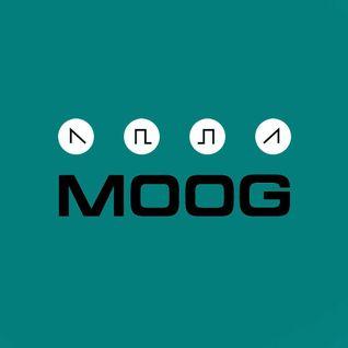 Funk D'Void - Live at Club Moog, Barcelona, Spain (09-01-2013)