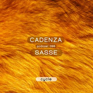 Cadenza Podcast | 098 - Sasse (Cycle)