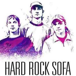 Hard Rock Sofa - Live @ Fur Nightclub (Washington DC) - 28.04.2012