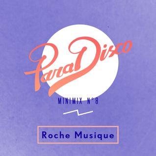 Minimix VIII: Roche Musique