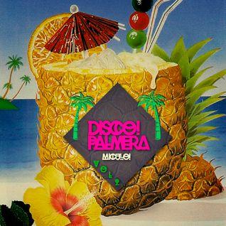 MIculo! - Disco Palmera! Podcast Vol.2