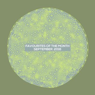 Marc Poppcke – Favourites Of The Month September 2016